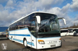 Autocar Setra 415 GT HD/51 Sitze/6 Gang/DINEX FILTER/WC/TV/HDH de tourisme occasion