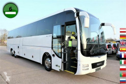 Rutebil MAN LIONS COACH L480 KLIMA NAVI EURO-6 WiFi WC for turistfart brugt