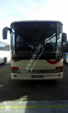Setra coach