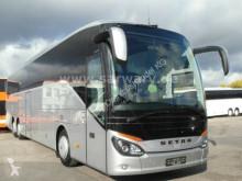 Autocar Setra S 516 HD-3/ 53 Sitze/ Euro 6/ original 458230 KM de turismo usado