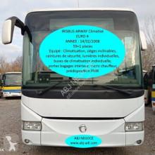 Autocar transporte escolar Irisbus ARWAY - EURO 4