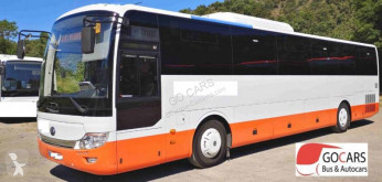 Autocar Yutong ic12 59+1 pmr transport scolaire occasion