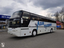 Uzunyol otobüsü turizm Neoplan STARLINER N 116 SHD