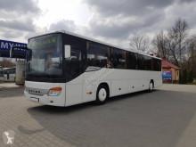 Autokar vybavený Setra S 416 S 416 UL, Euro 5, winda!