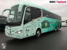 Autocar IRIZAR I6 3 essieux Euro 6 de turismo usado