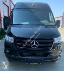 Междуградски автобус Mercedes Sprinter Sprinter 516 24 Sitze / Automatik туристически втора употреба