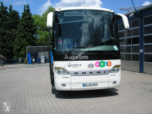 Autokar turistický JAC Ankai-IVECO HFF6108