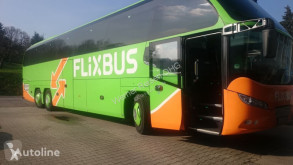 Neoplan Cityliner Cityliner P16 m.Rollstuhlbef. gebrauchter Reisebus