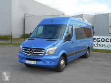 Linjebuss skoltransport Mercedes Sprinter