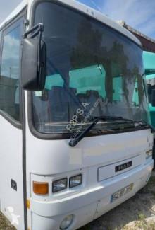 Linjebuss MAN för turism begagnad