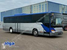 Linjebuss Setra S 415 H, Klima, 54 Sitze, Rollstuhllift för turism begagnad
