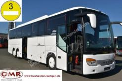 Setra S 416 GT-HD/60 Plätze/Rollstuhllift /Neulack gebrauchter Reisebus