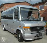 Midibus Mercedes Vario 814 D/Vario/815/811/original 378738 KM/25 Sitze/