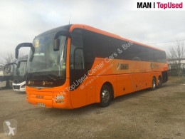 MAN R08 coach used tourism