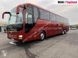Autocar MAN R08 2014 EEV 61 pax de tourisme occasion