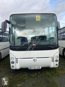 Renault Ares used school bus
