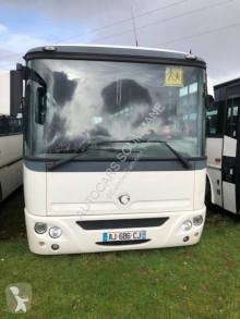 Rutebil skole transport Irisbus Axer