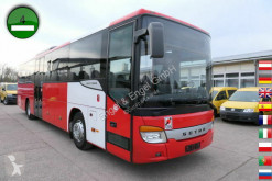 Autokar turistický Setra EVOBUS S415 UL MATRIX KLIMA STANDHEIZUNG EURO-4