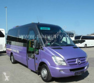 Mercedes minibusz Sprinter 518 CDI Sprinter/21 Sitze/Klima/AT-Motor/Sunset