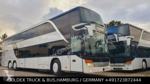 Setra S 431 DT S 431 DT Euro 6 coach used two-level
