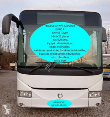 Linjebuss Irisbus ARWAY - EURO 4 - CLIMATISE skoltransport begagnad