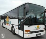 Autocar Setra S 315 UL/Klima/55 Sitze/EURO 3/Tüv.05.21/6 Gang de tourisme occasion
