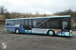 Uzunyol otobüsü turizm Setra S315NF Überlandbus 46+49 Plätze, Handschalter