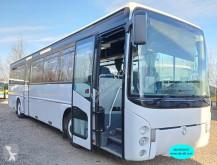 Linjebuss Irisbus Ares Aménagé sommairement pour obtention carte grise VASP CARAVANE inredd begagnad