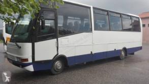 Междугородний автобус DAF FA 45 160 школьный автобус б/у