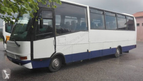 Linjebuss DAF FA 45 160 skoltransport begagnad