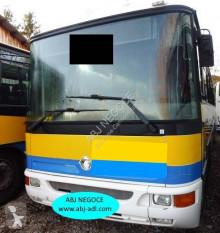 Linjebuss Karosa Recreo 2003 skoltransport begagnad