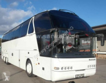 Междугородний автобус туристический автобус Neoplan N 516/3 Starliner SHDHC/52 Sitze/6 Gang/TV/WC/