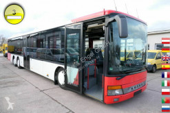 Setra S 319 NF EVOBUS S319 NF RETARDER MATRIX STANDHEIZUNG bus used city