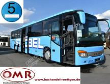Autocar Setra S 417 UL / GT / 419 / 550 /Integro /s.g. Zustand de turismo usado