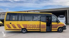 Autocar transporte escolar Irisbus IVECO ISRISBUS 65 C E 4