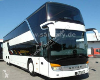 Setra Reisebus Doppeldecker S 431 DT/81 Sitze/EURO 5/Synergy/TDX 27/Skyliner