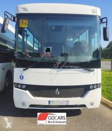Távolsági autóbusz FAST Scoler 4 használt iskolabusz
