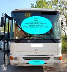 Autocar Irisbus Recreo 2006 - Climatisé transport scolaire occasion