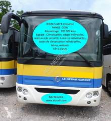 Autocar transport scolaire Irisbus Axer 2006 - euro 3 Climatisé