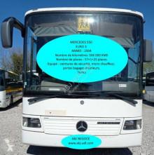 Mercedes Integro 2004 Reisebus gebrauchter Schulbus