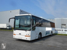 Van Hool 915 CL Reisebus gebrauchter Schulbus