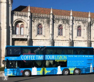 Neoplan Reisebus Doppeldecker Cityliner N4426 Centroliner