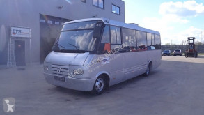 Mercedes midi-bus Vario 814 D (33 SEATS / 33 PLACES / MANUAL GEARBOX / BOITE MANUELLE / STEEL / LAMES)