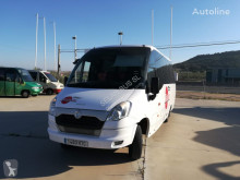 Iveco WING coach used tourism