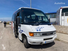 Iveco A65C15 WING coach used tourism