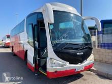 Autocarro MAN 18-460 IRIZAR PB de turismo usado