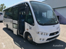 Iveco Marcopolo coach used tourism