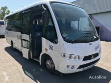Междугородний автобус туристический автобус Iveco Marcopolo