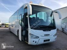 Autocar Scania K-124 NEW CENTURY de tourisme occasion