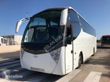 Autocar Scania K-114 AYATS ATLANTIS de tourisme occasion